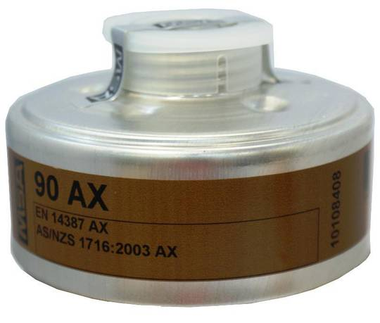 MSA Methyl Bromide Canister (AX)