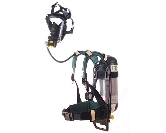 Fenzy Aeris Self Contained Breathing Apparatus