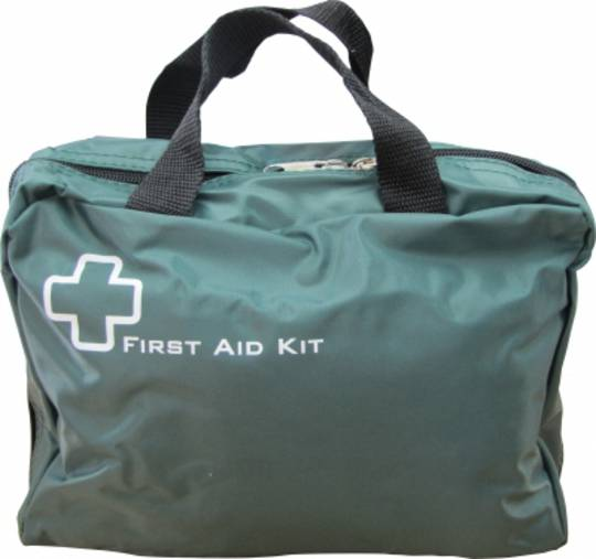 6-25 Person First Aid Kit