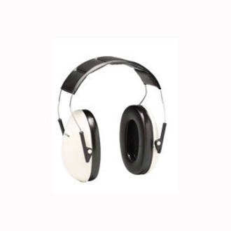 Peltor H6A Low Profile Headband Earmuffs