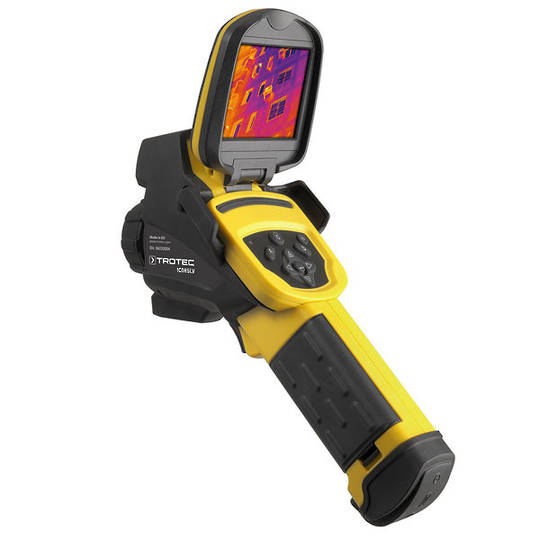 Trotec IC085LV Infrared Camera
