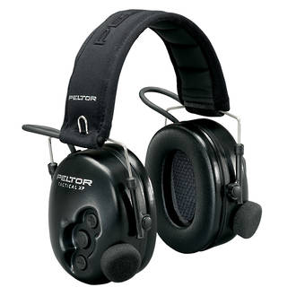 3M™ Peltor™ Tactical™ XP Headset