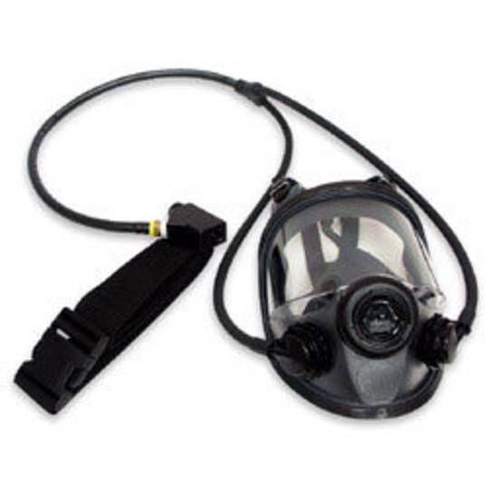 North 5400 Series Full Facepiece Continuous Flow Airline Respirator