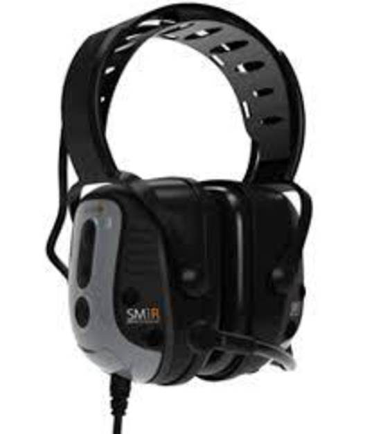 Sensear SM1R Wired Headset (Radio Powered)