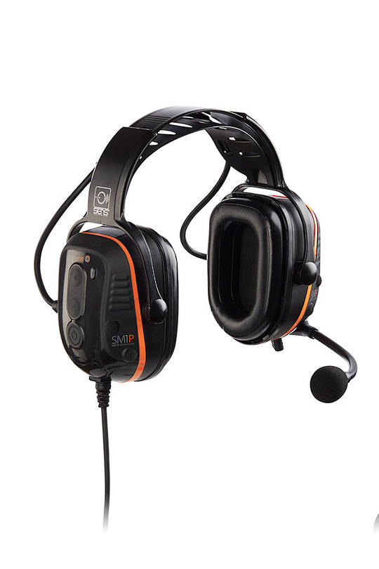 Sensear SM1P Wired Headset