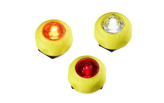 WOLF ML-15 Markerlite Warning Lights