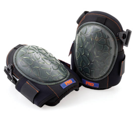 Turtle Back Knee Pads