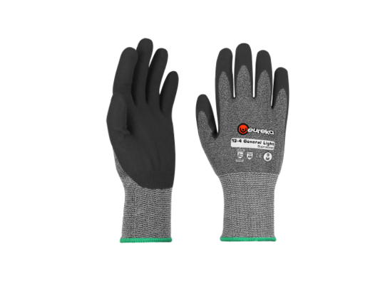 Eureka 13-4 General Light Supracoat CUT 5E Glove