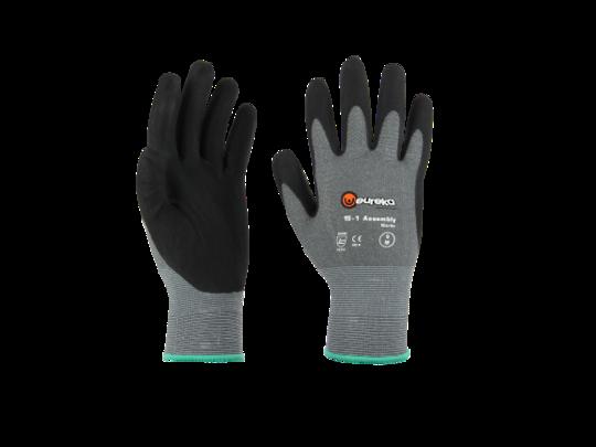 Eureka 15-1 Assembly Glove