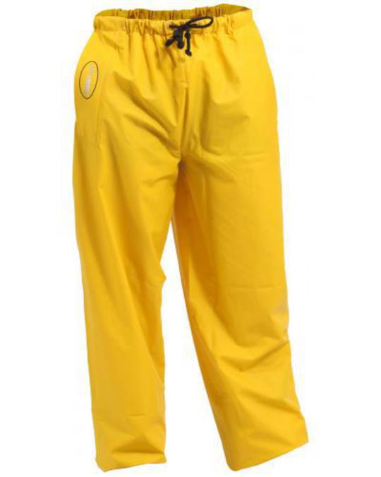 Turu Heavy Duty PVC Overtrousers