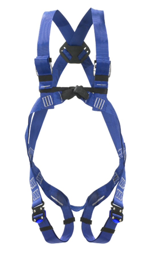 Ikar IK G 20 B Fall Arrest Harness with Quick Release Buckles