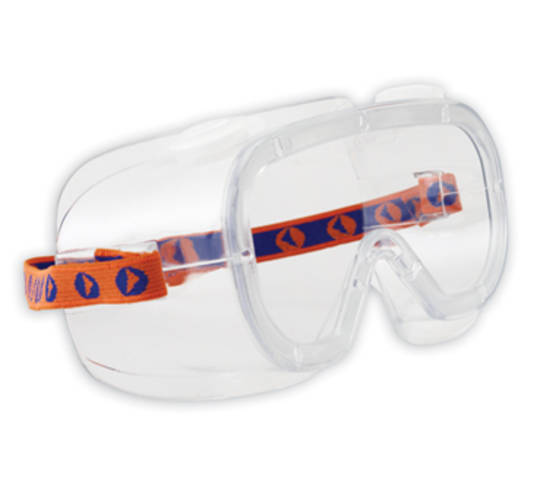 SupaVu General Purpose Goggle