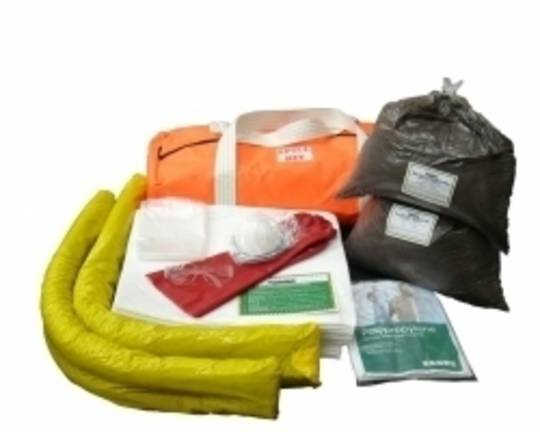 SpillTech 50L General Purpose Spill Kit Bags