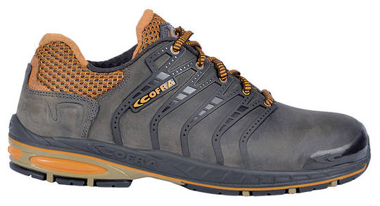 Cofra Strikeout Safety Sneaker