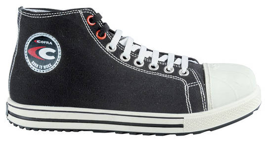 Cofra Ball Hi-Top Safety Sneaker