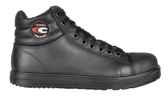 Cofra Flagrant Hi-Top Safety Sneaker