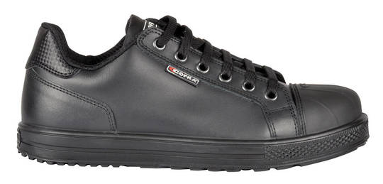 Cofra Mismatch Low-Top Safety Sneaker