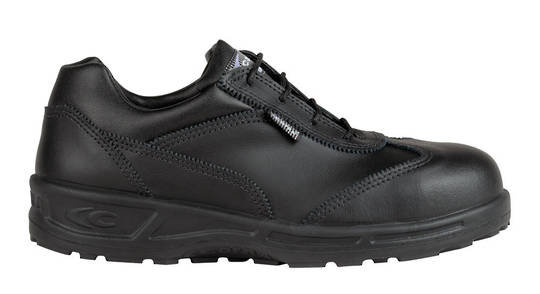Cofra Ingrid Black Woman's Safety Sneaker
