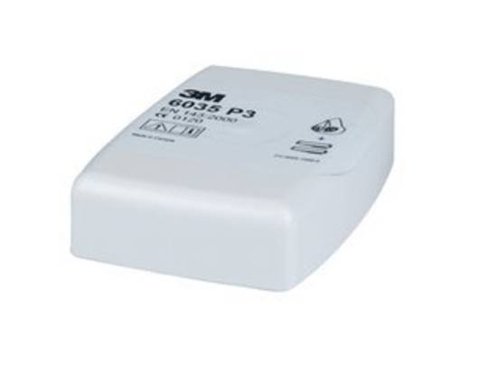 3M™ Particulate Cartridge filter, 6035