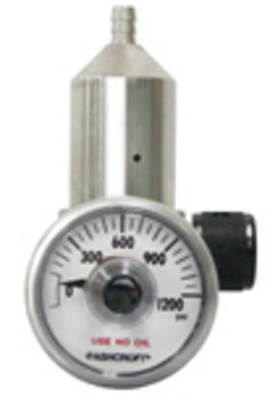 GASCO Fixed Flow Regulator