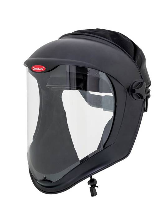 CleanAir CA-3 Chemical Protective Face Shield