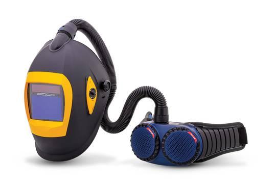 CleanAir AerGo/CA-20 Professional Welding Powered Respirator Kit