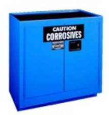 Securall Corrosive & Acid Storage Cabinets