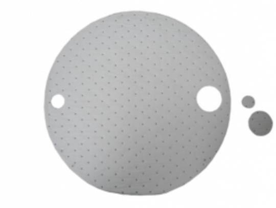 SpillTech Oil Only Drum Top Mat