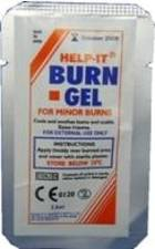 Burn Gel - 3.5ml