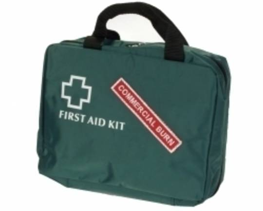 First Aid Burn Kit - Commerical Kit