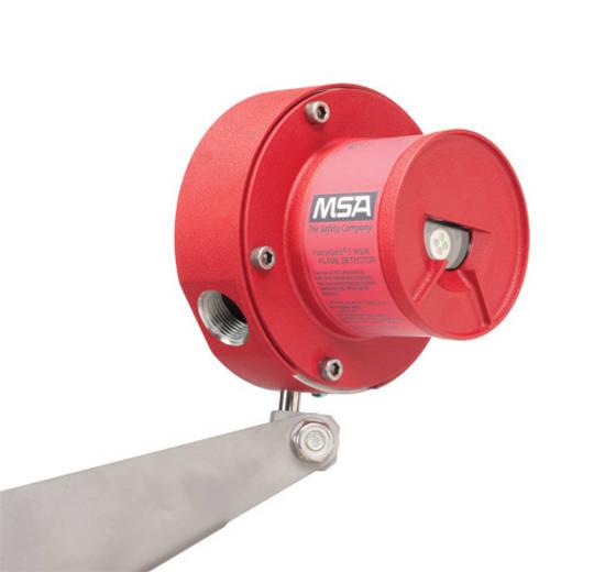 FlameGard® 5 MSIR Flame Detector