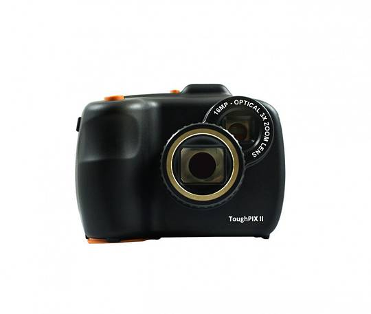 CorDEX ToughPIX 2 Explosion Proof Digital Camera