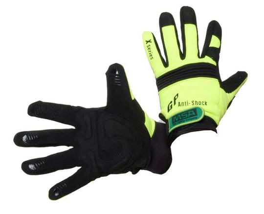 MSA Mechanics Anti-Shock Glove