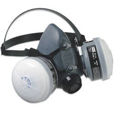 North 5500 Respirator Starter Kit
