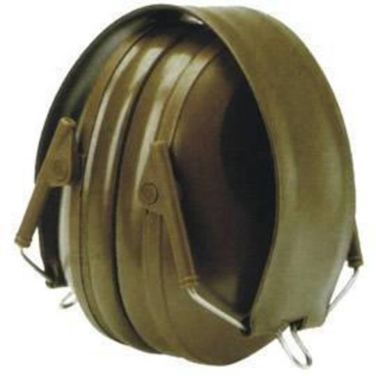 3M™ Peltor H61FV Military Style Folding Earmuff - Class 3