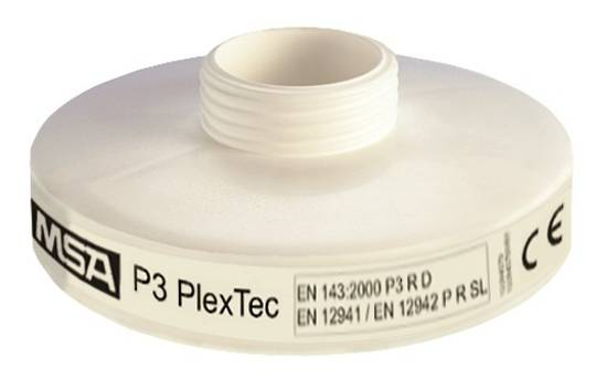 MSA Toxic Particulate Canister (P3)