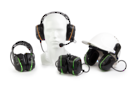 Sensear Smart Group - Plant Tour Headsets