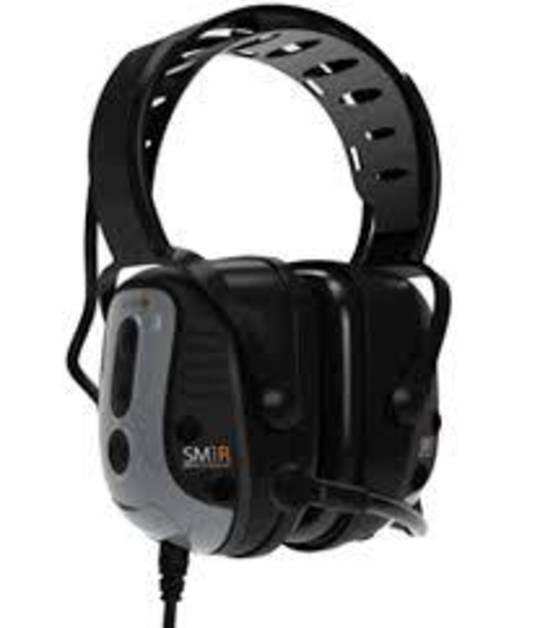SensearSM1R Wired Headset (Radio Powered)