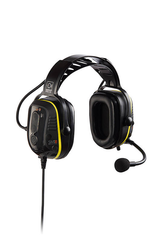 Sensear SM1B Wired Headset