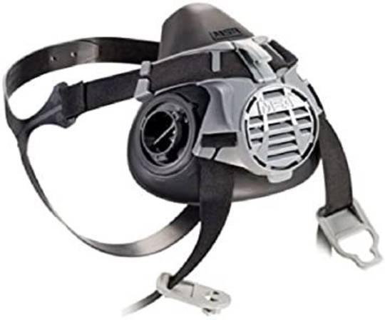 MSA Advantage 420 Half Face Respirator