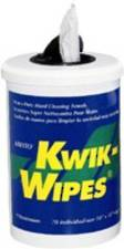 Stoko® Kresto Kwik Wipes Can of 70