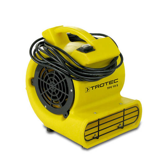 Trotec TFV10S Carpet Dryer