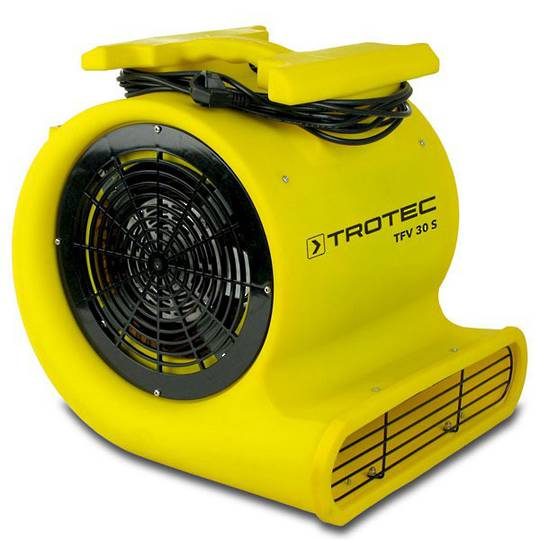 Trotec TFV30S Carpet Dryer
