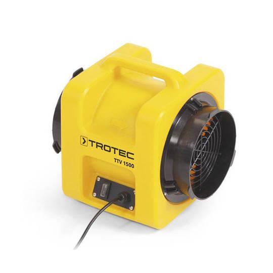 """Trotec TTV1500 8"""" Fan"""