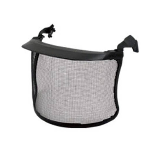 Peltor V4A Mesh Visor with Visor Carrier