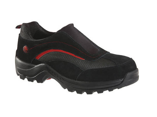 Wright Slip On Safety Shoe