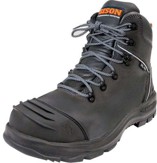 Bison XT Extreme Ankle Safety Boot