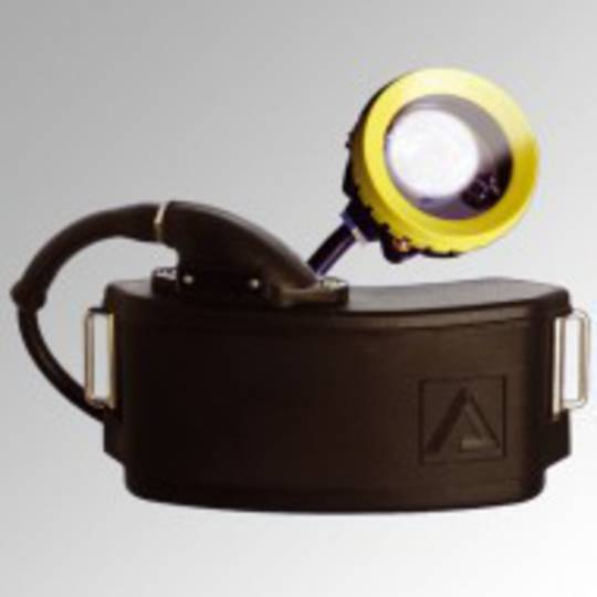 Adaro ALFA LDT Safety Cap Lamp
