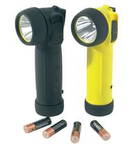 Wolf ATEX LED Torch
