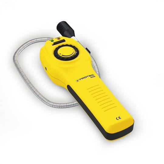 Trotec BG30 Gas Leak Detector